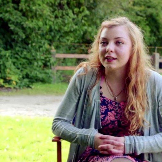 Bongard über Mika und ihre Freundschaft zu Fanny - Interview