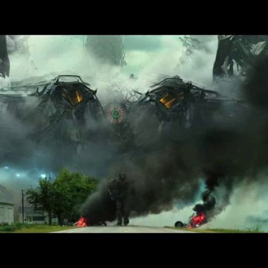 Imagine Dragons (VoD-BluRay-DVD-Trailer) - Featurette