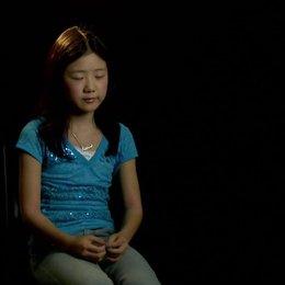 Catherine Chan - Mei über ihre erste grosse Rolle - OV-Interview Poster