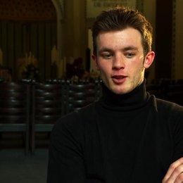 Jannis Niewöhner über seine Rolle - Interview
