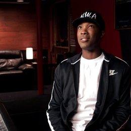 Corey Hawkins über seine Vorbereitungen um Dr Dre darzustellen - OV-Interview