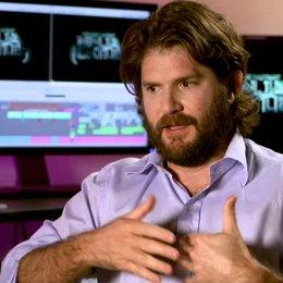 Jonathan Liebesman - Regisseur - über den Ton des Films - OV-Interview Poster