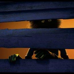 Der Lorax (3D) - Trailer Poster