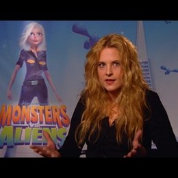 Diana Amft / über Susans Angst ein Monster zu sein - Interview Poster