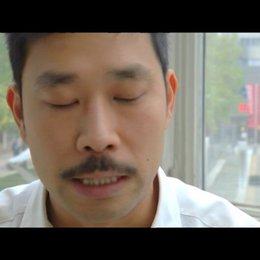 Ill-Young Kim / Tien - über seine Rolle - Interview Poster