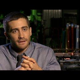 Jake Gyllenhaal (Colter Stevens) über das was das Publikum von dem Film haben wird - OV-Interview Poster