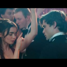 Love, Rosie - Trailer Poster