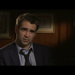 Colin Farrell über Mitch und Charlotte - OV-Interview Poster