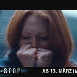 Non Stop - Teaser Poster