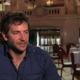 Bradley Cooper - Richie DiMaso - über Spannung - OV-Interview