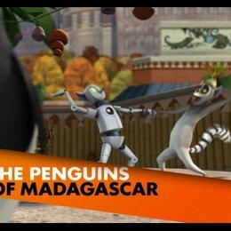 The Penguins of Madagascar - OV-Trailer Poster
