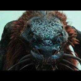 Die Jagd auf das Monster Kirin - Szene Poster