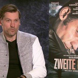 Nikolaj Coster-Waldau über (Lykke) May Andersen - OV-Interview Poster