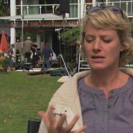 Viola Jäger - Produzentin - über den Film - Interview Poster