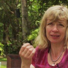 Anna Stieblich Doris über ihre Rolle 02 - Interview