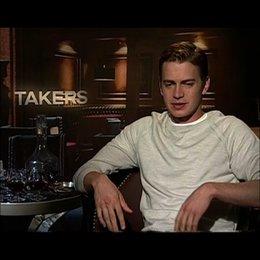 Hayden Christensen - ueber den Film - OV-Interview Poster