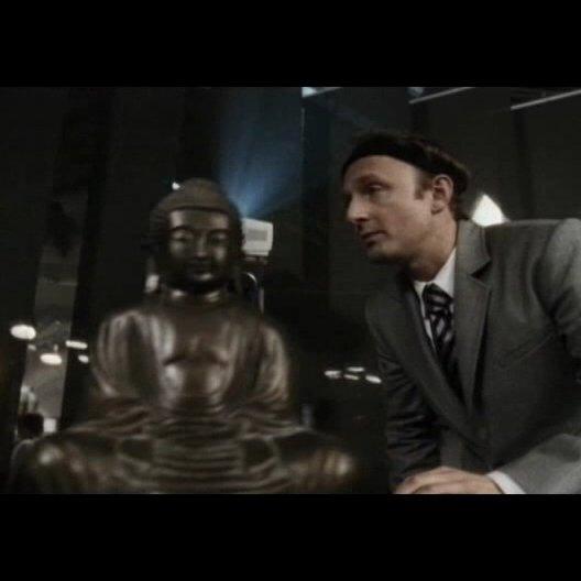 Chinesische Delegation - Trailer