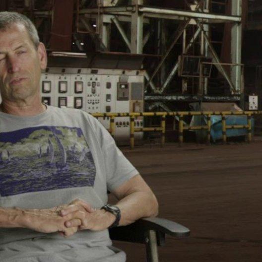 Danny Lerner - Producer - über Harrison Ford - OV-Interview