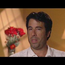 Ray Angelic (Produktion) über den Look des Films - OV-Interview
