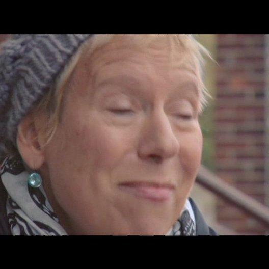 Doris Dörrie / Regie - über das Schöne am filmen - Interview Poster