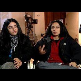 Yasemin Samdereli und Nesrin Samdereli (Regie und Drehbuch) über ihre Motivation die Geschichte zu erzählen - Interview
