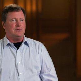 James Skotchdopole (Producer) darüber, das Birdman eine eigene Stimme besitzt - OV-Interview
