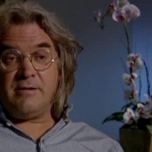 Regisseur Greengrass über die Situation, in die Bourne hineingerät und den Mix von Independent- und Hollywoodstil. - OV-Interview Poster