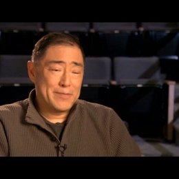 Larry Hama (Comic-Autor) über GI JOE als Film und die Fans - OV-Interview Poster