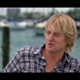 Owen Wilson 'John Grogan' - OV-Interview Poster