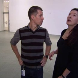 Marina Abramovic: The Artist Is Present - Trailer