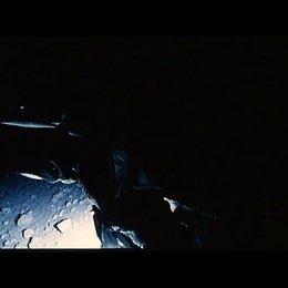Nathan fällt in den Krater - Szene Poster
