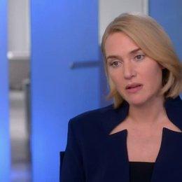 Kate Winslet - Jeanine - über die Machtgier ihrer Rolle - OV-Interview