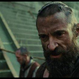 Javert entlässt den Gefangenen 24601 - Szene