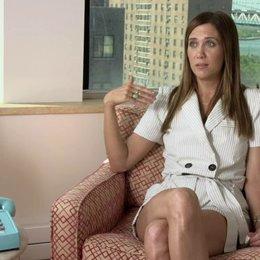 Kristen Wiig - Cheryl Melhoff - über die Geschichte von Das erstaunliche Leben des Walter Mitty - OV-Interview Poster