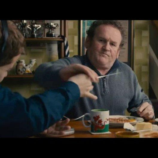 Familie Potts beim Frühstück - Szene Poster
