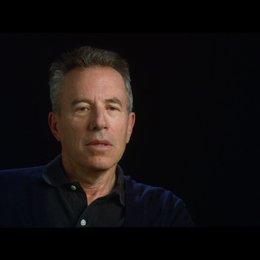 Tom Rosenberg - Produzent / über das Drehen in Portland - OV-Interview