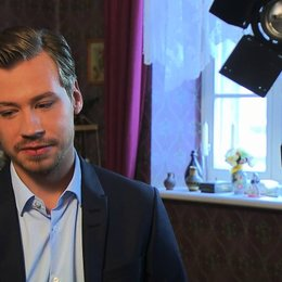 David Kross über den Film - Interview