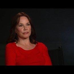 Barbara Hershey über Ericas und Ninas Beziehung - OV-Interview