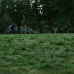 Marathon Trailer: Breaking Dawn - Biss zum Ende der Nacht, Teil 2