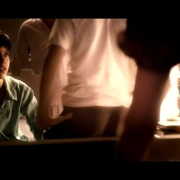 Saleem trifft die Mitternachtskinder - Szene Poster