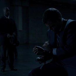 The Adjustment Bureau - OV-Trailer