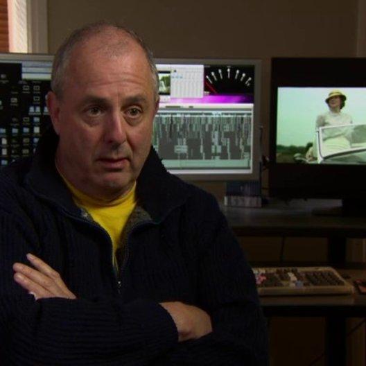 Michell über Bill Murray - OV-Interview Poster