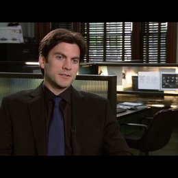 "Wes Bentley - ""Peter Hood"" / über ""Peters"" und ""Jills"" Beziehung - OV-Interview"