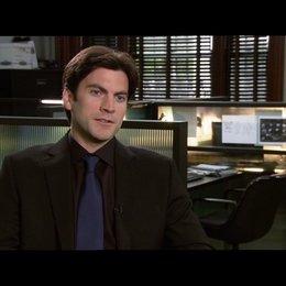 """Wes Bentley - """"Peter Hood"""" / über """"Peters"""" und """"Jills"""" Beziehung - OV-Interview"""