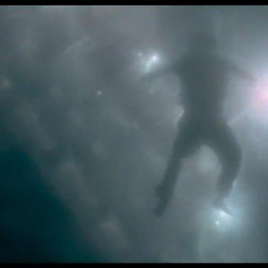 Life of Pi - Schiffbruch mit Tiger (BluRay-/DVD-Trailer)