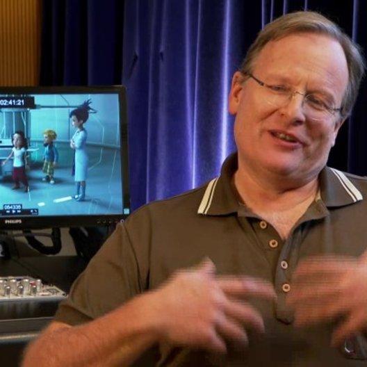 Dietrich Grönemeyer (Drehbuchautor) über die filmische Umsetzung seines Buches - Interview