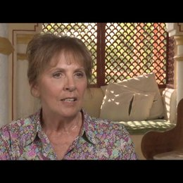 Penelope Wilton - Jean - über ihre Rolle - OV-Interview