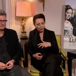 Marie Noelle darüber, was sie mit ihrem Film beim Zuschauer auslösen möchten - Interview
