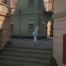 Der Kleine Medicus (VoD-BluRay-DVD-Trailer)