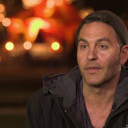 Ol Parker über die Geschichte des Films - OV-Interview
